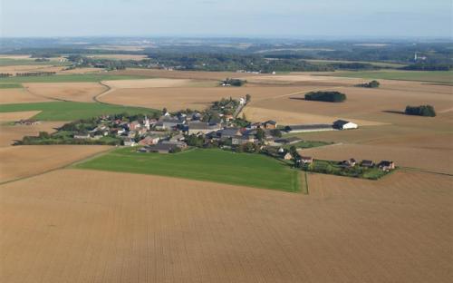 vue aérienne 3